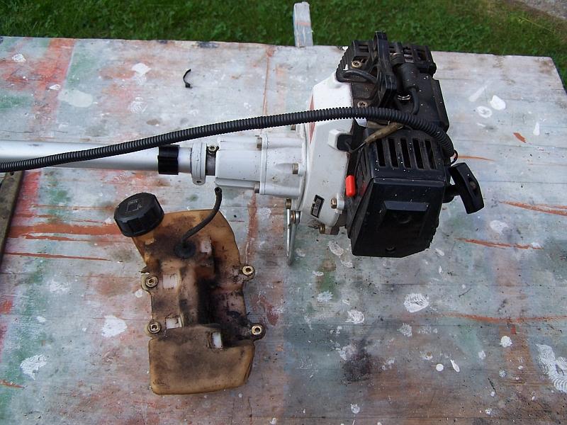 Stihl FS 86 desbrozadora Motorsense Top | eBay
