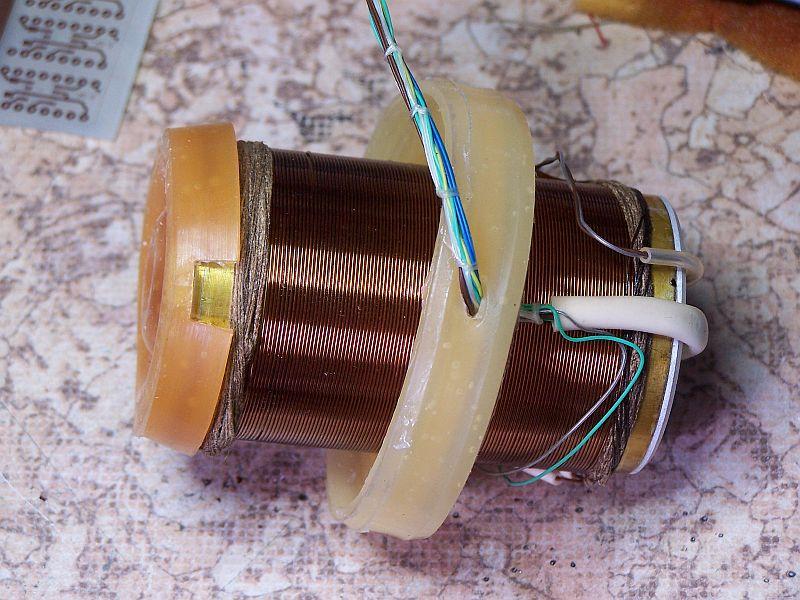 G-2005.500-Technik - (Wie testet man eine Tunneldiode ...